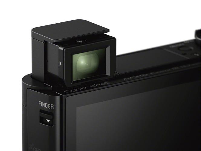 Sony HX90-3