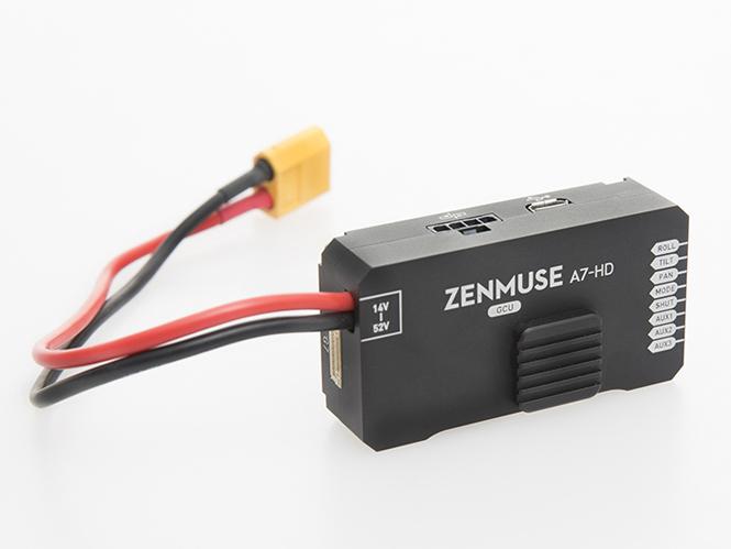 Zenmuse Z15-A7-3