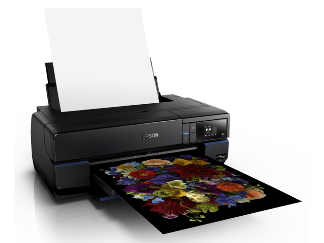 Epson SC-P800, νέος επαγγελματικός εκτυπωτής Α2