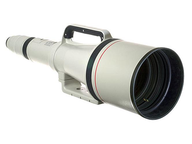 Μεταχειρισμένος Canon EF 1200mm f/5.6 L USM πωλείται σε τιμή αγοράς σπιτιού
