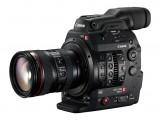 Canon EOS C300 II
