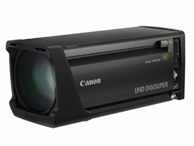 Η Canon ετοιμάζει νέο πανίσχυρο φακό για 4Κ video