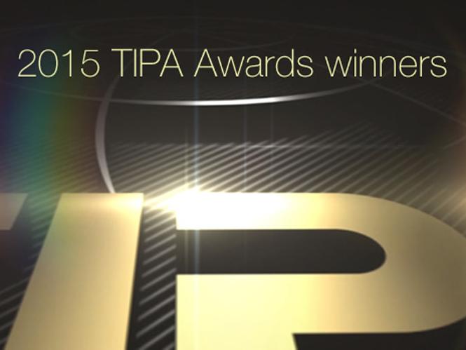 Ανακοινώθηκαν τα TIPA Awards 2015, δείτε σε ποια φωτογραφικά προϊόντα πήγαν