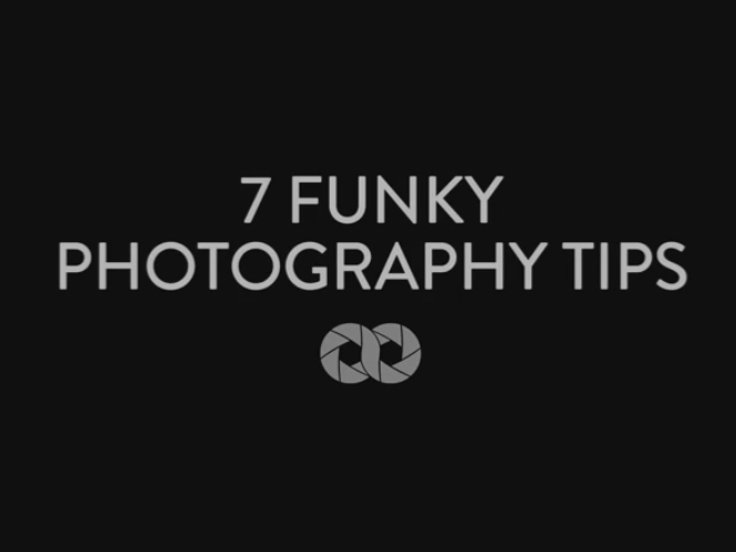Δείτε 7 τρόπους για να βγάλετε μοναδικές φωτογραφίες