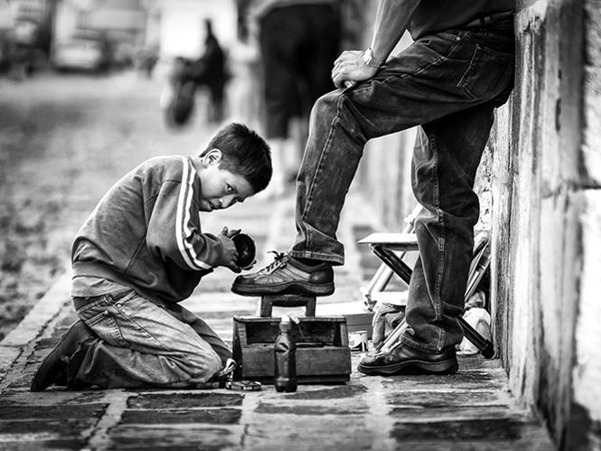 Monochrome, έκθεση φωτογραφίας 20 φωτογράφων στην Αθήνα