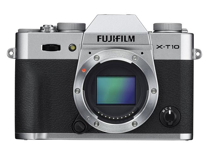Fujifilm X-T10-1