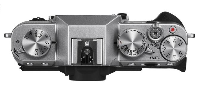 Fujifilm X-T10-2