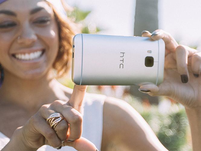 HTC One M9, καταποντίστηκε στα τεστ της DxO Mark