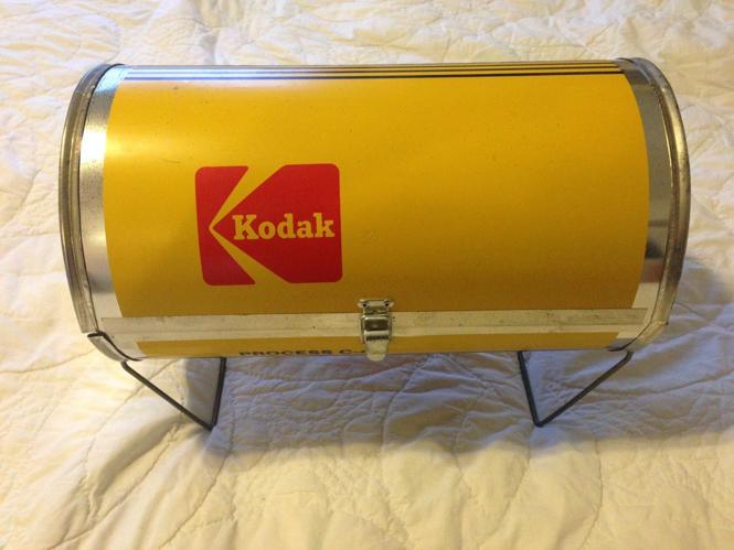 Kodak BBQ-11