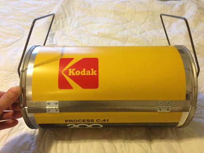 Kodak BBQ-3