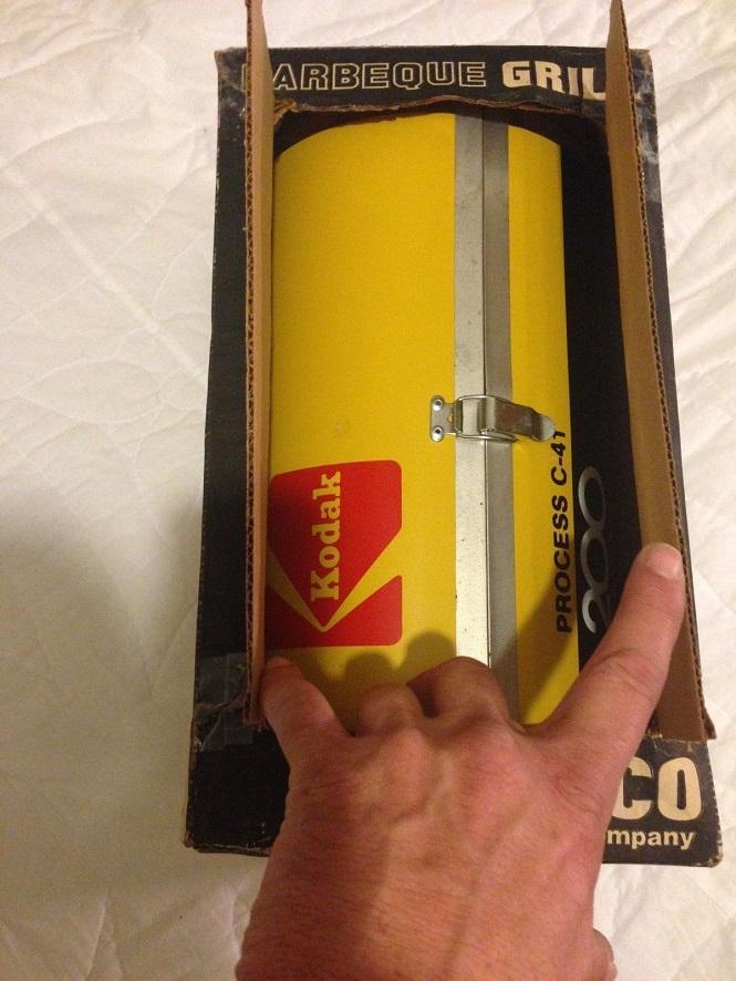 Kodak BBQ-5