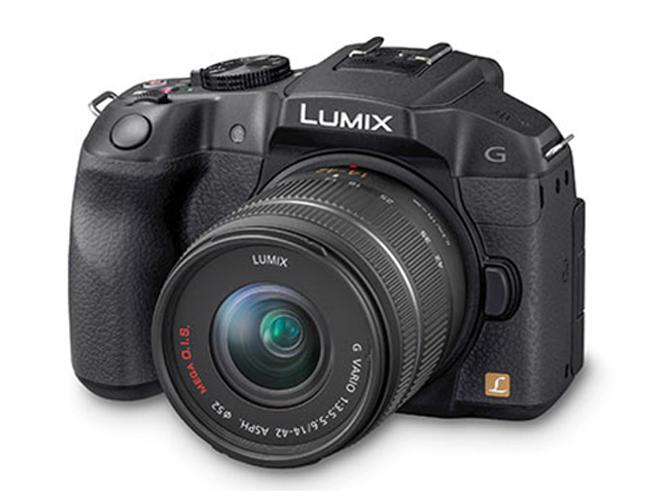 Σε λίγες ημέρες έρχεται η νέα Panasonic Lumix DMC-G7