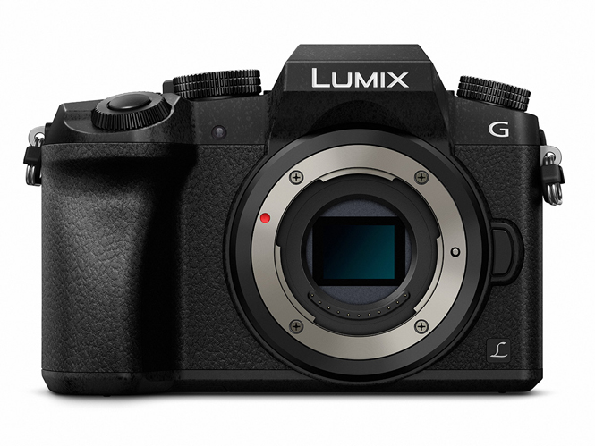 Panasonic Lumix DMC-G7-1