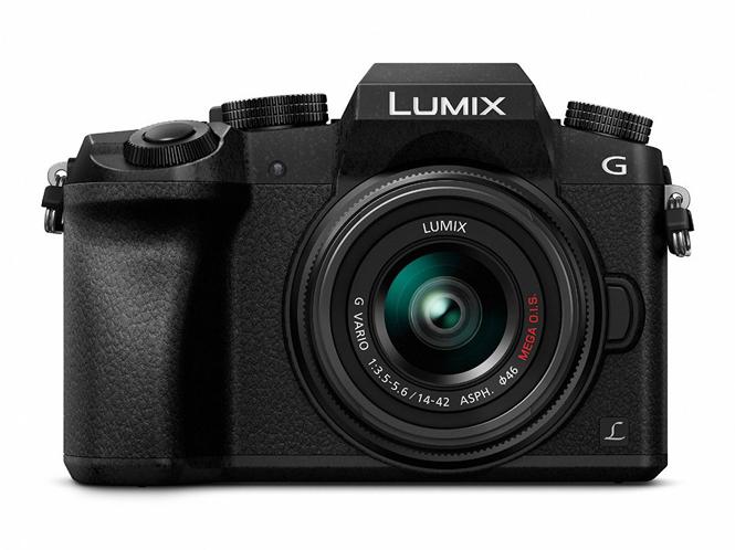 Αναβάθμιση Firmware για τις Panasonic Lumix DMC-G7/G70