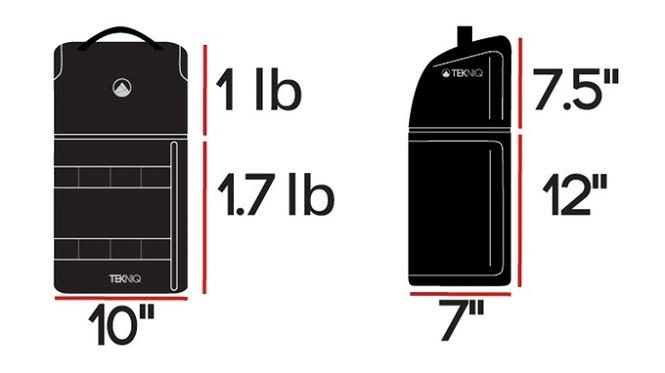 Tekniq bag-11