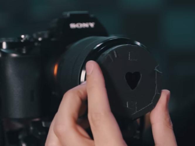 Πως να φτιάξετε 6 φωτογραφικά φίλτρα από αντικείμενα που έχετε στο σπίτι