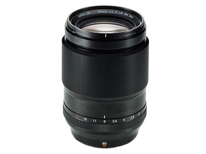 Διέρρευσε η πρώτη εικόνα του νέου φακού της Fujifilm στα 90mm
