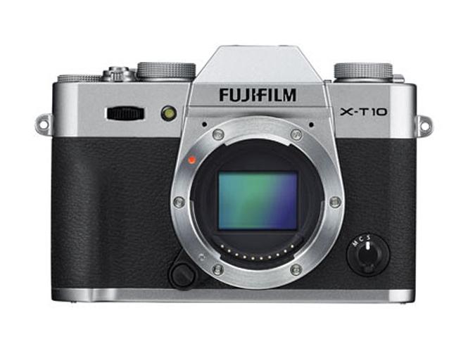 Διέρρευσαν νέες φωτογραφίες της επερχόμενης Fujifilm X-T10
