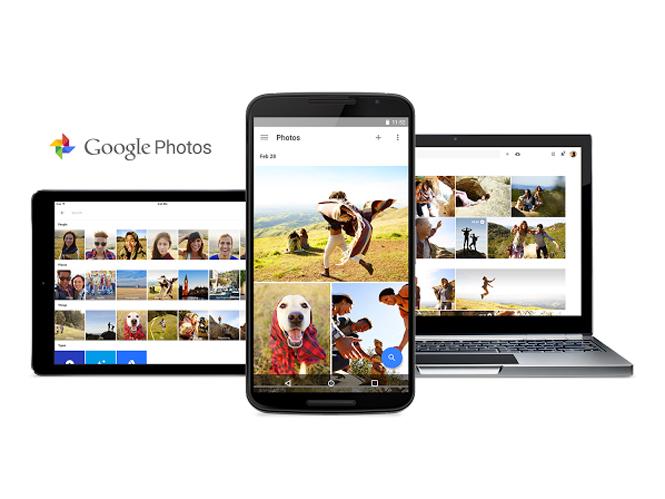 Google Photos, έφτασε τα 100 εκατομμύρια χρήστες
