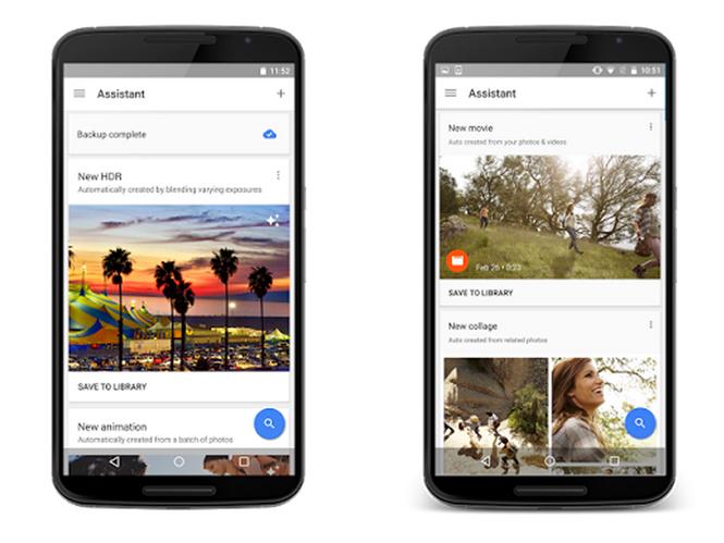 Google Photos: Αναβαθμίστηκε προσφέροντας μη καταστροφική επεξεργασία