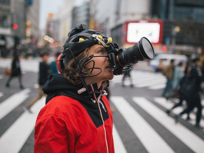 24 Hours In Tokyo, ένα video γυρισμένο με μία mirrorless μηχανή στο κεφάλι