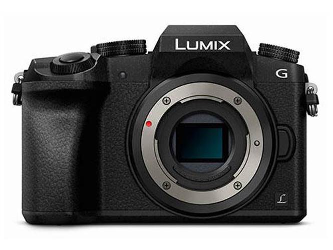 Διέρρευσαν οι πρώτες εικόνες της επερχόμενης Panasonic Lumix DMC-G7