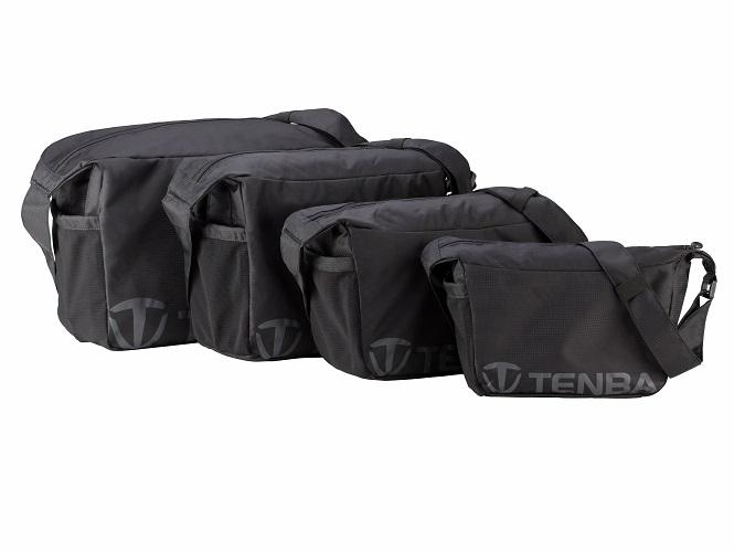Η Tenba Packlite είναι η πρώτη αναδιπλούμενη φωτογραφική τσάντα στον κόσμο