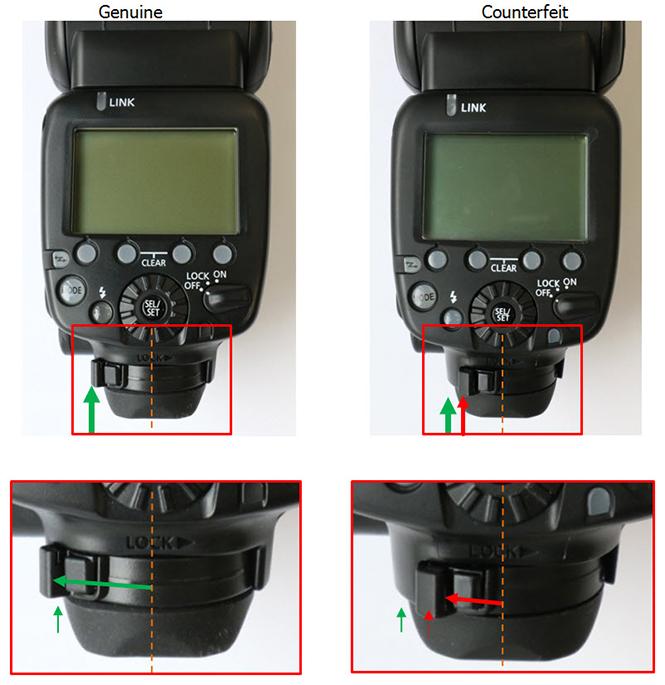 Canon Speedlite 600EX-RT-2