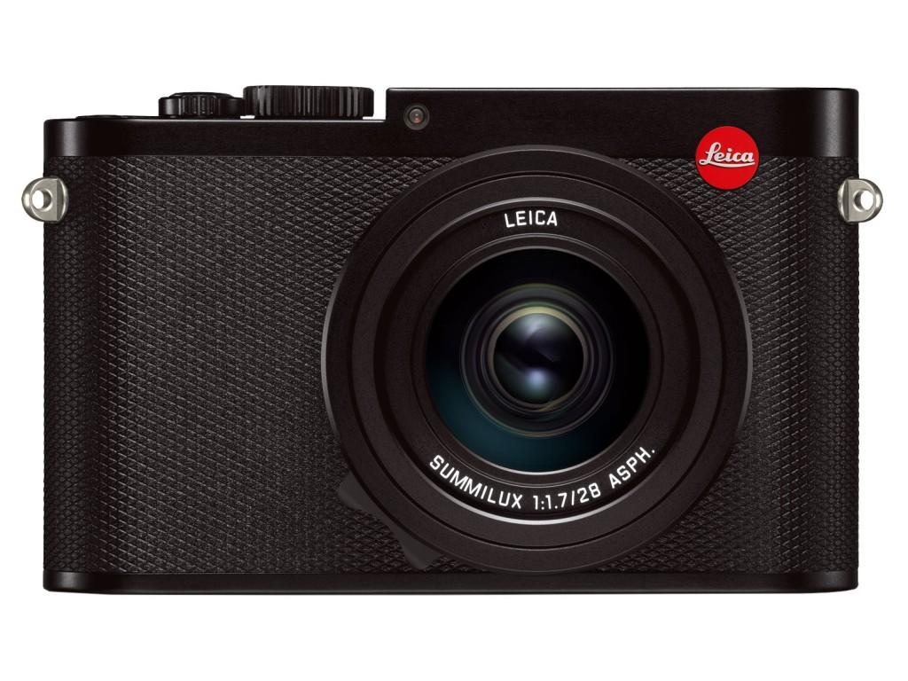 Νέο Firmware για τη Leica Q