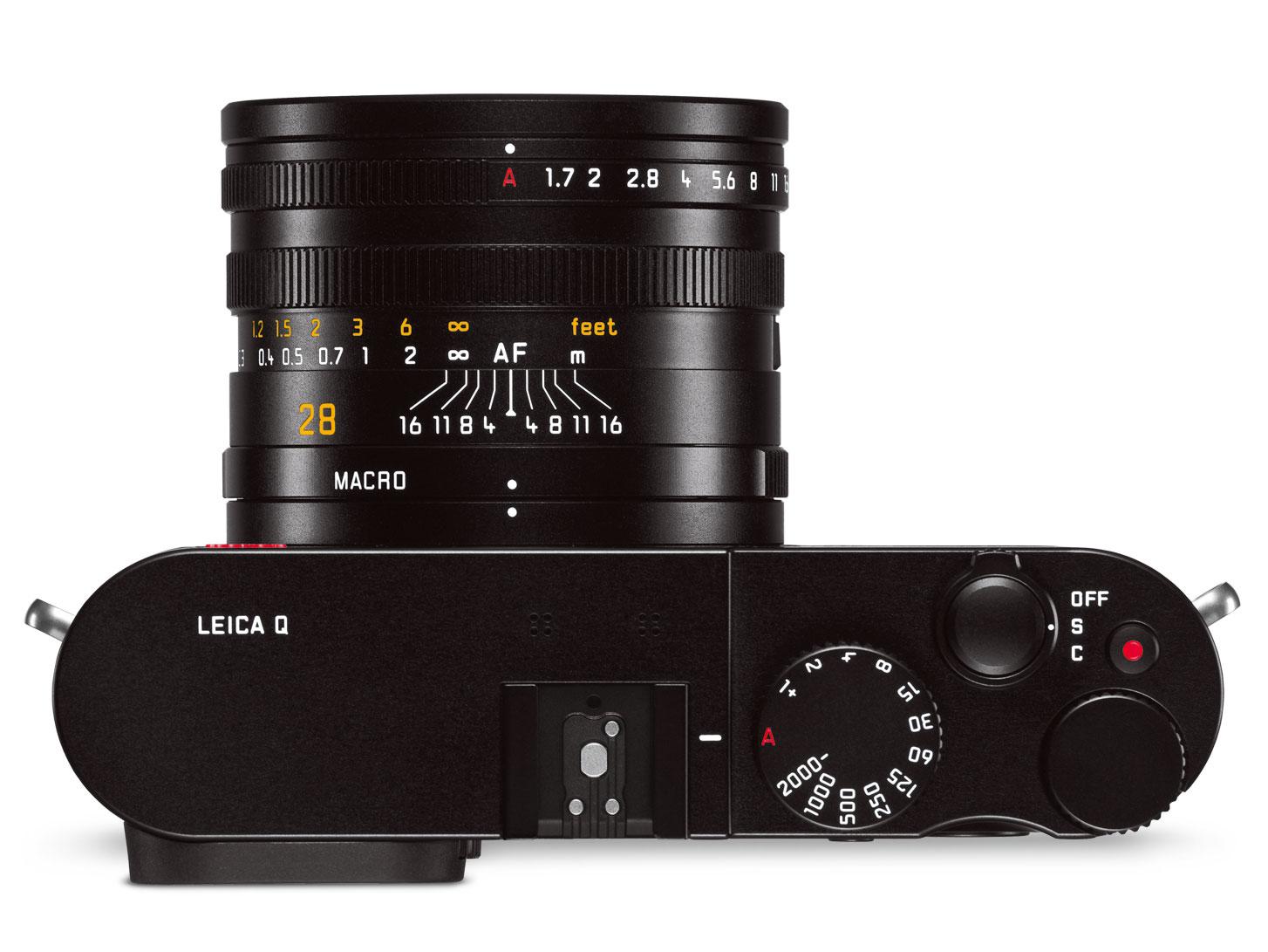 Leica Q-2