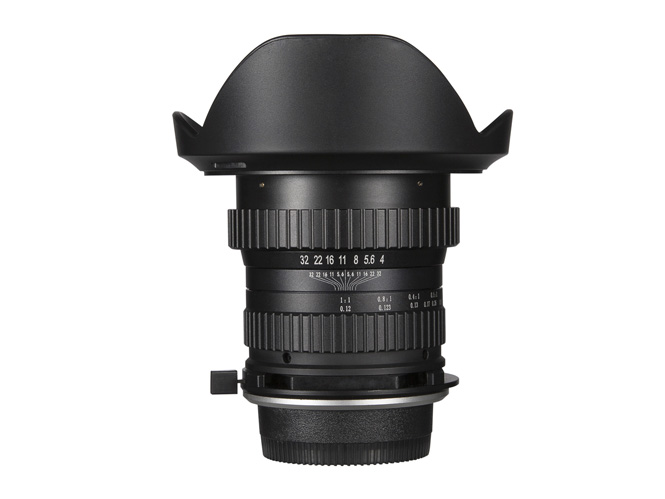 Venus Optics Laowa 15mm F4-1