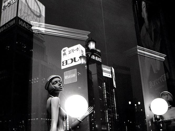Cityscape, έκθεση φωτογραφίας στην Κυψέλη
