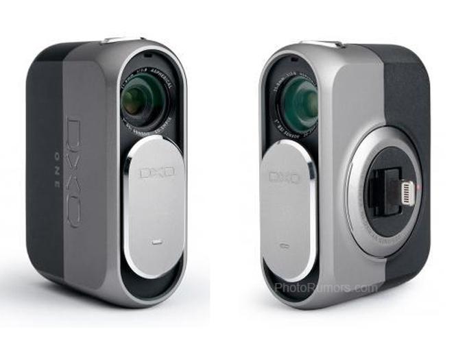 Δείτε τις πρώτες φωτογραφίες αλλά και την τιμή της DxO One