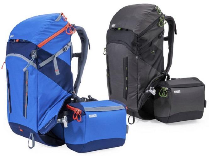 Η Mindshift Gear ανακοίνωσε νέα τσάντα για τη σειρά rotation180°