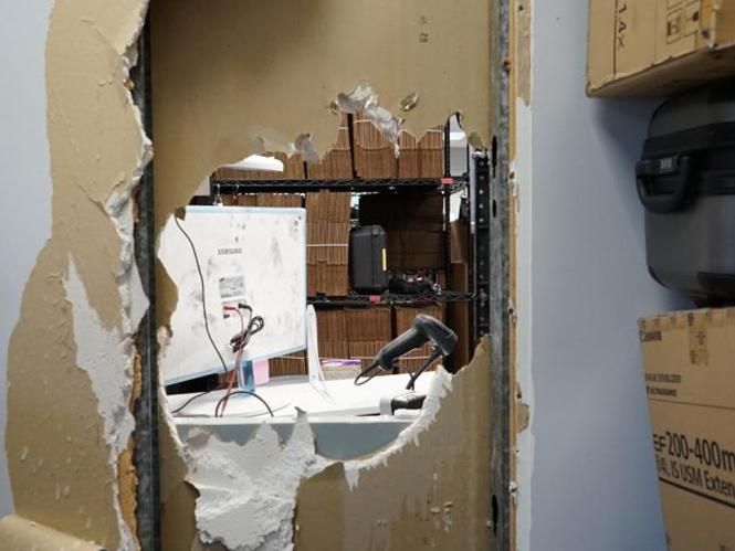 Κλοπή εξοπλισμού αξίας 600.000 δολαρίων από την εταιρεία ενοικίασης LensProToGo