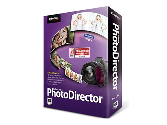 Αποκτήστε ΔΩΡΕΑΝ το CyberLink PhotoDirector 5 Deluxe