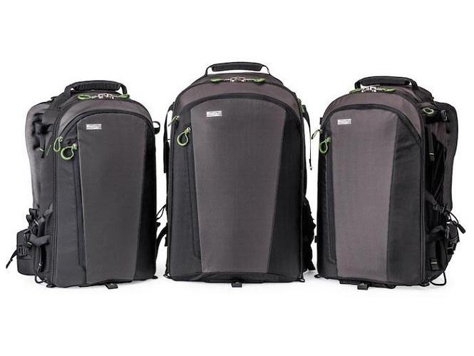 Νέα σειρά τσαντών backpack ανακοινώθηκε από την MindShift Gear