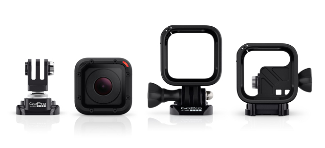 GoPro HERO4 Session-3
