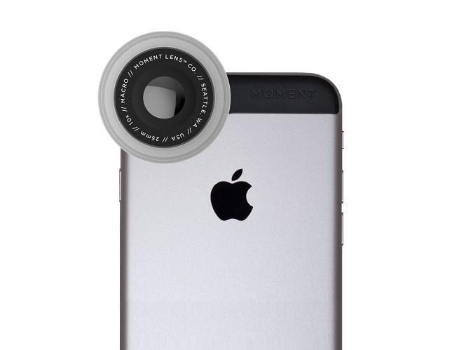 Η Moment ανακοίνωσε ένα νέο macro φακό για συσκευές iPhone 6