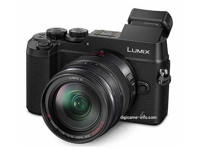 Panasonic Lumix DMC-GX8, διέρρευσαν τα τεχνικά χαρακτηριστικά και οι πρώτες εικόνες της