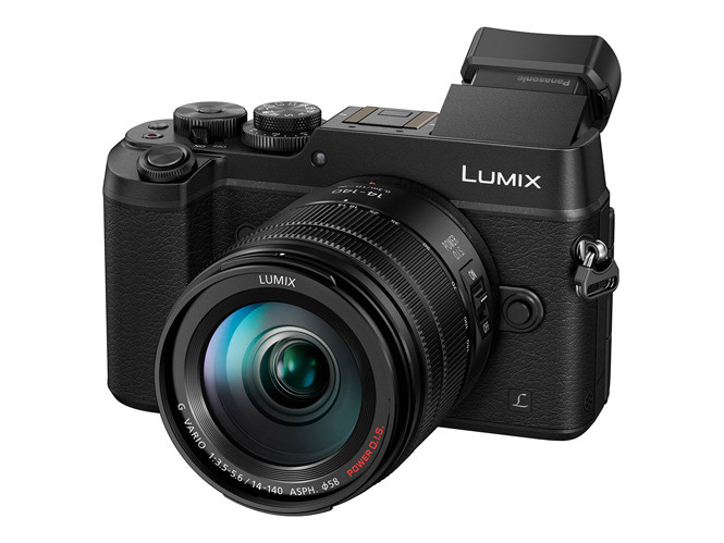 Panasonic Lumix DMC-GX8-7