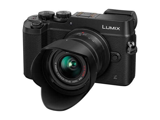 Panasonic Lumix DMC-GX8, στα 20 megapixels με 4Κ video και διπλό σταθεροποιητή