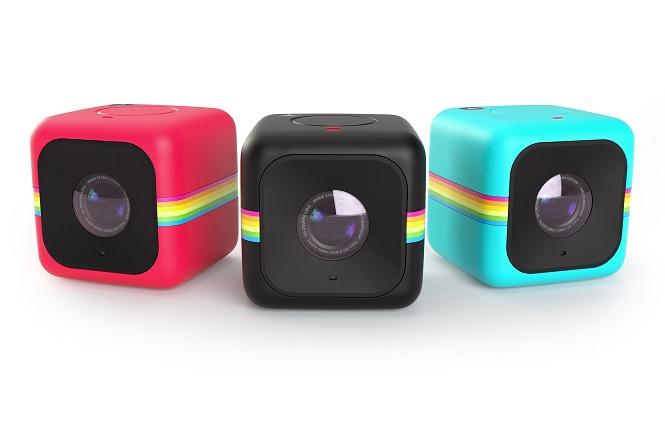 Polaroid Cube+ -2