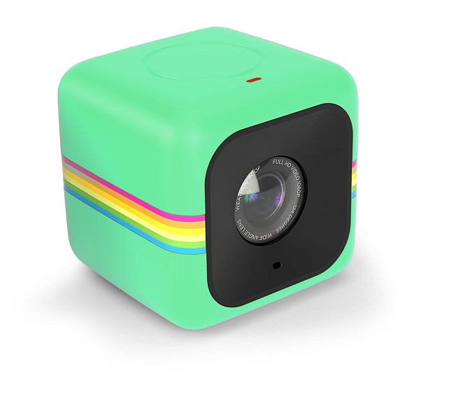 Polaroid Cube+ -4