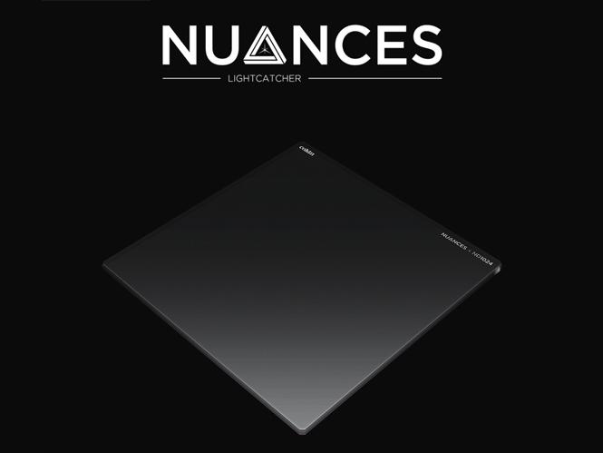 Η Cokin παρουσιάζει τη νέα σειρά ND φίλτρων Nuances