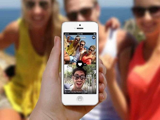 Η υπηρεσία και εφαρμογή για smartphones Frontback, αποσύρονται μετά από 2 χρόνια λειτουργίας