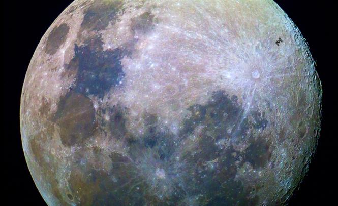 Την Παρασκευή η μεγαλύτερη σε διάρκεια ολική έκλειψη σελήνης του 21ου αιώνα