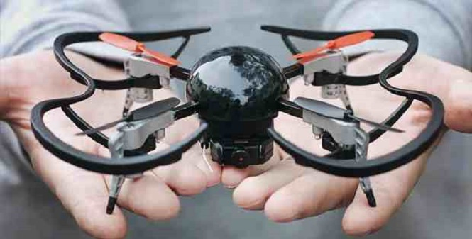 micro drone-2