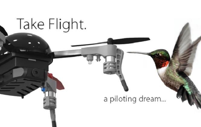 micro drone-3