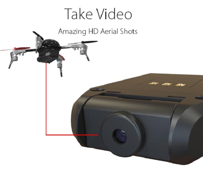 micro drone-5